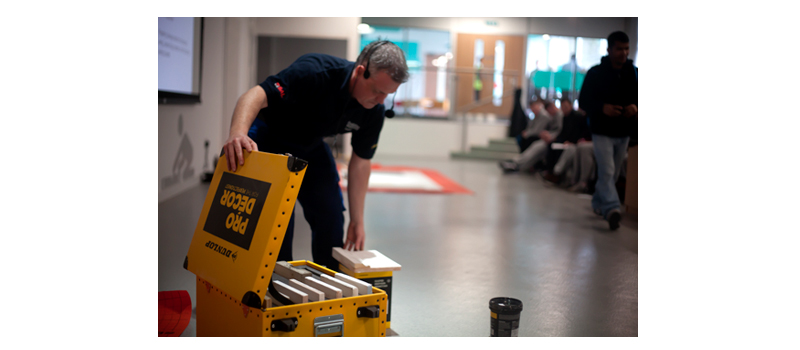 Ensure your staff are product savvy with Dunlop training courses