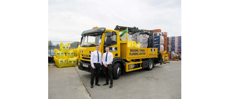 MKM Anlaby invests in Hull's first short wheel base crane