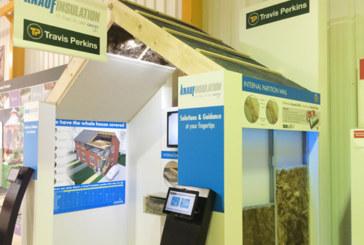 TP Northampton illustrates Knauf Insulation's support for merchants