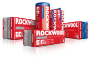 New video from Rockwool showcases Sound Insulation range