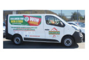 Huws Gray launches anniversary raffle for children's hospices