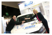 Triton reveals Scratch and Win campaign van winner