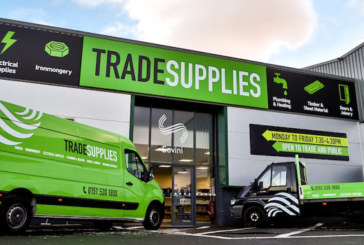 """Philanthropic"" builders' merchant, Sovini Trade Supplies, appoints new Director"