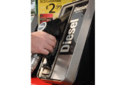 UK has world's most costly diesel