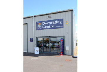 Bradite protective coatings now available from Kent Blaxill group