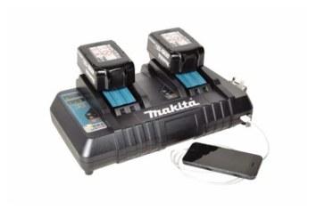 Makita adds anniversary accessories range