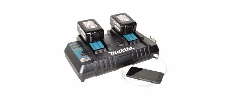 Makita adds anniversary accessories range - Professional