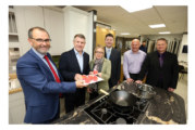 Plumbase scores with grand opening by footballing legend Marco Gabbiadini