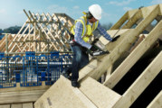"Norbord asserts that OSB is now ""the dominant board product for roofs"""