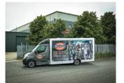 Dickies unveils mobile showroom