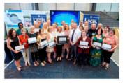 Jewson announces 'Building Better Communities' winners