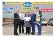 Selco branch expansion programme gathers momentum