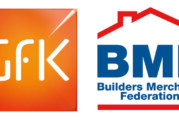 New data from BMF and GfK reveals rising sales for builders' merchants