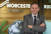 Richard Soper retires as CEO of Worcester, Bosch Group