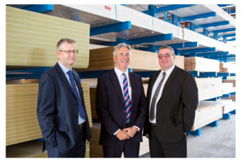 Filplastic targets North and Midlands with expanded sales team