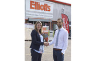 Dale Windows brings benefits to Elliotts