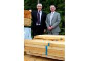Howarth Timber Engineered Solutions secures fourth factory