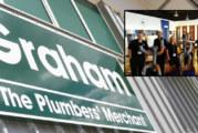 Graham Plumbers' Merchant introduce 'Product Experts'