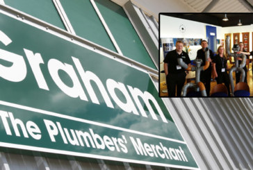 Graham Plumbers' Merchant introduce 'Product Experts'