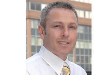 NMBS MD Chris Hayward appointed president of Euro-mat
