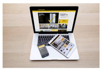 Dunlop launches new responsive website