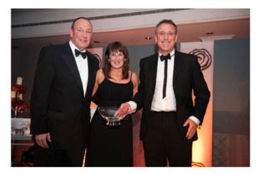 Howarth Timber scoops prestigious Yorkshire Award