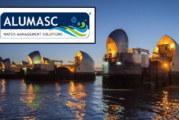 AWMS leads water debate on Thames Barrier trip