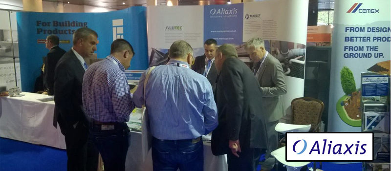 Aliaxis shares in success of recent NBG Conference
