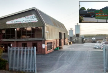 Huws Gray strengthens its presence in Wrexham