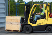 """Hyster details the """"real cost of owning a 2.5t forklift"""""""