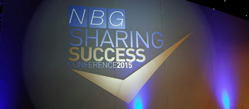 NBG announces Supplier Awards at annual Conference