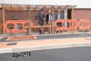 New Academy delivers street skills for Wrekin Products