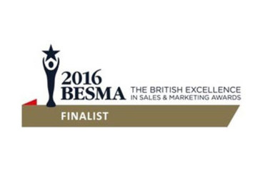 NMBS announced as finalist in upcoming awards