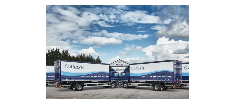 Driving excellence at Aliaxis