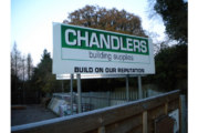 Chandlers acquires Banstead Builders Merchants