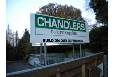 Chandlers acquires Banstead Builders Merchants