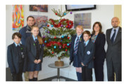 Sovini Trade Supplies brings Christmas cheer to local schools