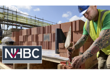 NHBC details new homes registration for April