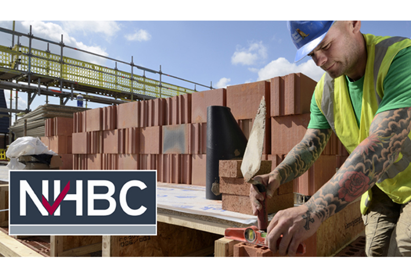 New home registrations second highest in a decade