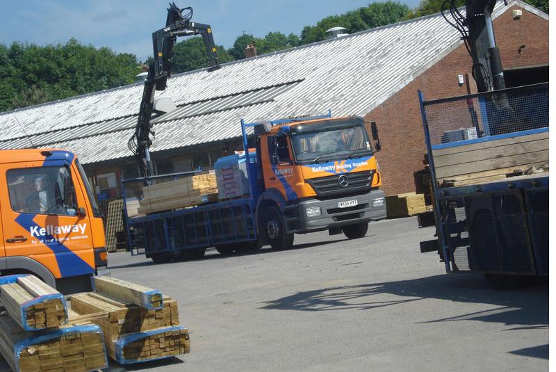 Kellaway Building Supplies acquires WTBS