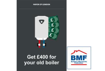 BMF backs 'Boris Boilers' scheme