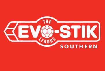Bostik extends Evo-Stik League Southern sponsorship