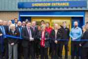 CPS opens the doors to its 200th 'new format' bathrooms showroom