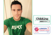 PBM's Craig Jowsey in London Marathon charity run