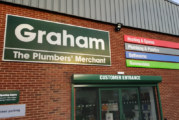 Graham expands network with new branches