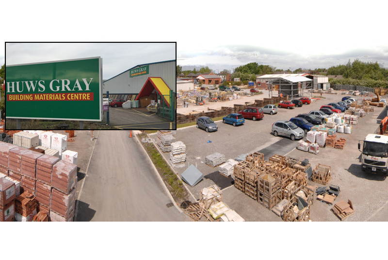 Huws Gray acquires ST Group and Cornerstone