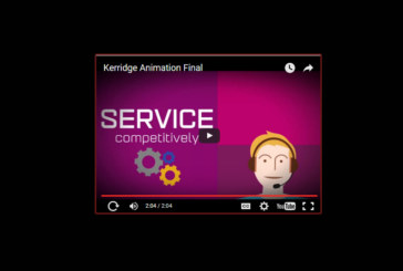 Kerridge Commercial Systems unveils new video