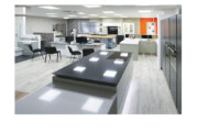 Parker Building Supplies launches new 'Project Home' showrooms