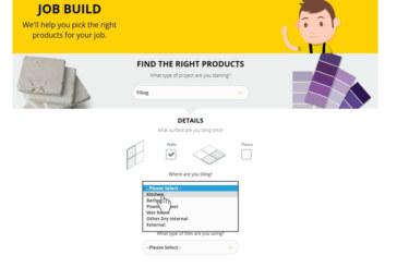 Dunlop relaunches Job Build