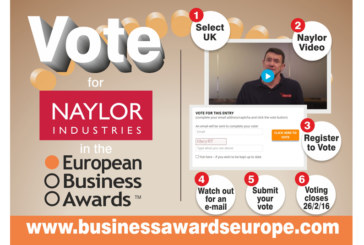 Naylor calls for your support